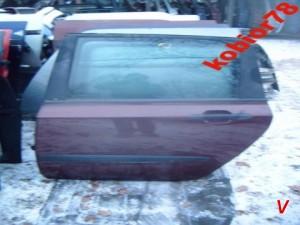 Fiat Stilo Двери задние HG74725638