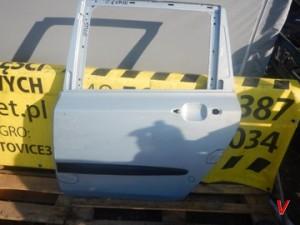 Fiat Stilo Двери задние HG80790609