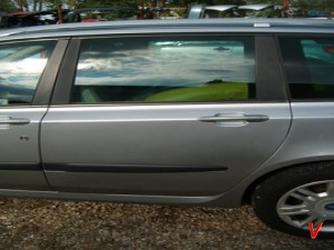 Fiat Stilo Двери задние HG82601102