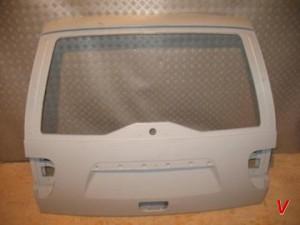Fiat Ulysse Крышка багажника HG69895368