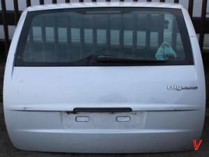 Fiat Ulysse Крышка багажника HG73347416