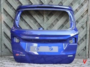 Крышка багажника Ford B-MAX HG78686246