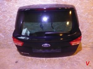 Крышка багажника Ford B-MAX HG82514477