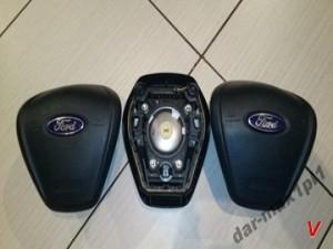 Ford B-MAX Подушка руля HG46986305