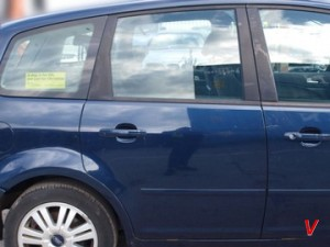 Ford C-MAX Двери задние HG11079992