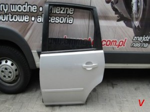 Ford C-MAX Двери задние HG16503813