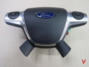 Ford C-MAX Подушка руля HG50303905