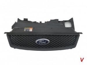 Решетка радиатора Ford C-MAX HF58180701