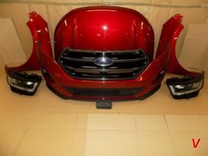 Ford EDGE Четверть задняя HC57520159