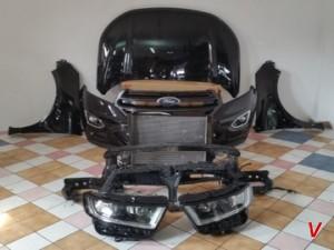 Ford EDGE Четверть задняя HF40882248