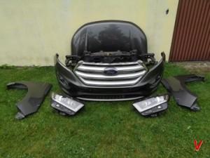 Ford EDGE Четверть задняя HF92745827