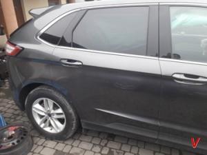 Ford EDGE Четверть задняя HG41188501