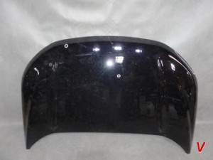 Ford EDGE Капот HG12325463