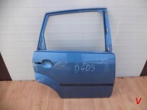 Ford Fiesta Двери задние HG72699303