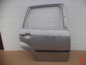 Ford Fiesta Двери задние HG72738846