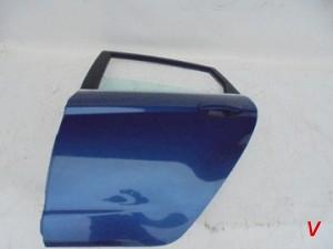 Ford Fiesta Mk7 Двери задние HG82872162