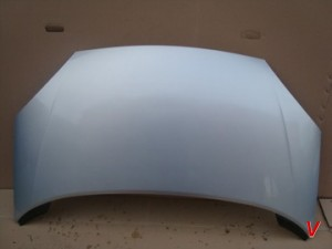 Ford Focus Mk2 Капот HA65354326
