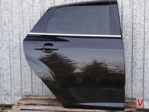 Ford Focus Mk3 Двери задние HG70959822
