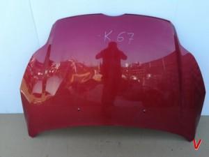 Ford Focus Mk3 Капот HG21458280
