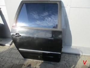 Ford Galaxy Двери задние HG74732324