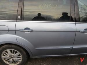 Ford Galaxy Двери задние HG79098669