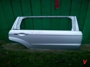 Ford Galaxy Двери задние HG79857601