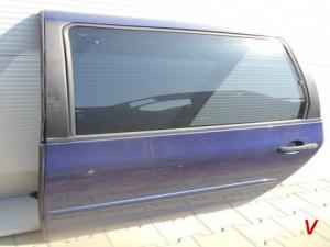 Ford Galaxy Двери задние HG80539103