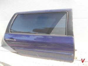 Ford Galaxy Двери задние HG80800973