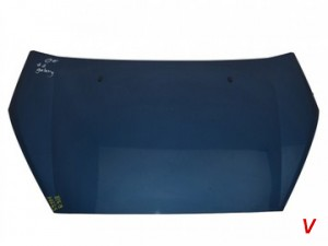 Ford Galaxy Капот HD37837644