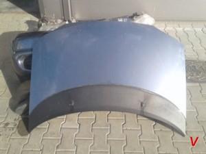 Ford Galaxy Капот HG16072092