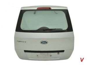 Ford KA Крышка багажника HC00981253