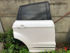 Ford Kuga Двери задние HG71713950