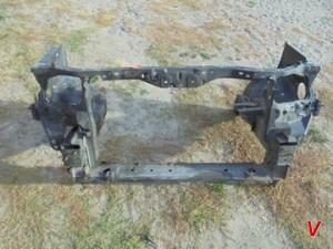 Ford Maverick Панель передняя HG71564694