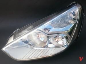 Ford S-Max Фара левая HG73898520