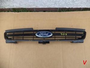 Решетка радиатора Ford S-Max HG28596302
