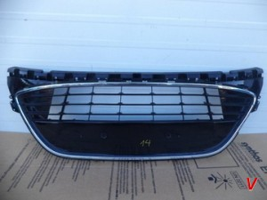 Решетка радиатора Ford S-Max HG29136541