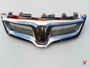 Решетка радиатора Honda Accord HG30533618