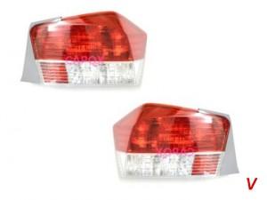 Honda City Фонари задние HG80262591
