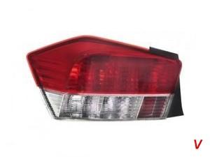 Honda City Фонари задние HG82347076