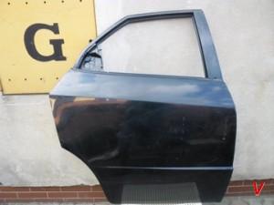 Honda Civic Двери задние HG79571025