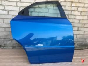 Honda Civic Двери задние HG82364755