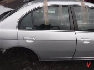 Honda Civic Двери задние HG82478349