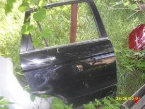 Honda CR-V Двери задние HG74738465