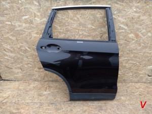 Honda CR-V Двери задние HG77682376
