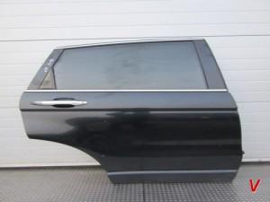 Honda CR-V Двери задние HG80528343