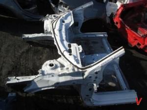 Honda CR-Z Четверть задняя FA43978645