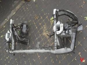 Honda CR-Z Четверть задняя HG17285683