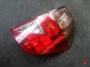 Honda FR-V Фонари задние HG13048622