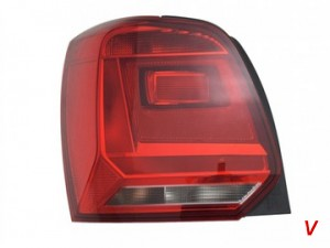 Honda FR-V Фонари задние HG17239058