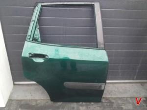 Honda Jazz Двери задние HG72320930